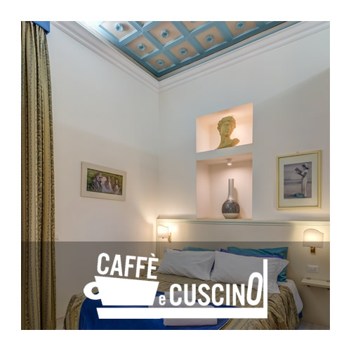 B&B CaffèCuscino