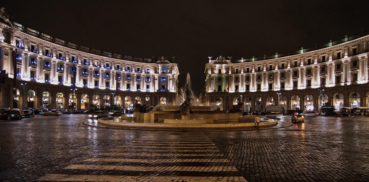 Room Of Arts - Piazza della Repubblica